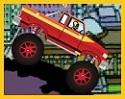 Homero y su carro Monstruo